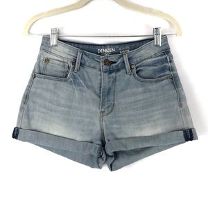 [📍50% OFF] High Rise Levi's Shorts
